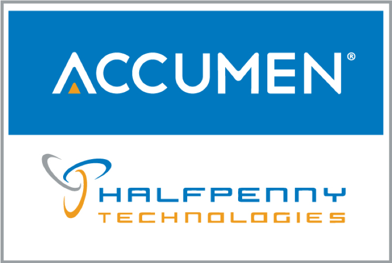 Image for Accumen Acquires Halfpenny Technologies