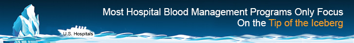 Image for Accumen Announces Patient Blood Management Affiliation with SABM