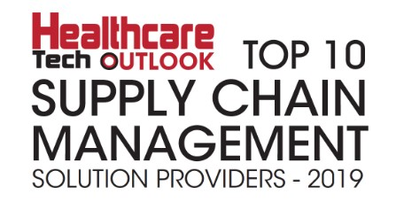 Image for Healthcare Tech Outlook Named Accumen One of the Top 10 Supply Chain Management Solution Companies for 2019