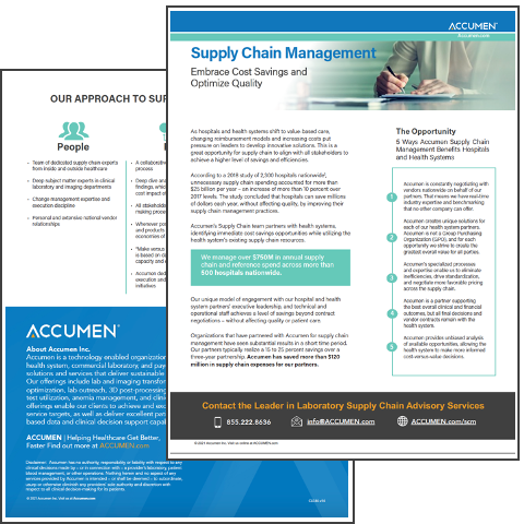Image for Supply Chain Management Overview